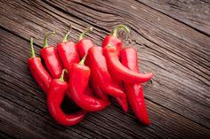 Chili Salbe Chili, Stuffed Peppers, Vegetables, Food, Mint, Stuffed Pepper, Gift, Nature, Ideas