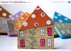 cutesy house from Iris  O'Connor