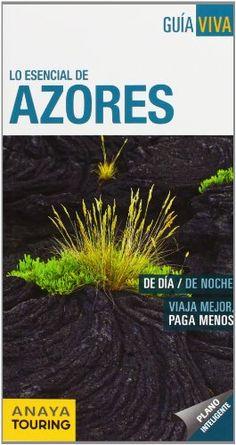 Azores (Guía Viva - Internacional) -  #MedinadeMarrakech