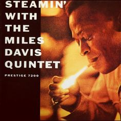 Davis/Coltrane/Garland/Chambers/Jones, so you already know.
