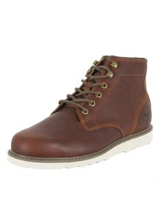 6b5abbbcc106a Timberland Mens Newmarket Lug PT Boots Brown 11.5 US   Continue to the  product at the