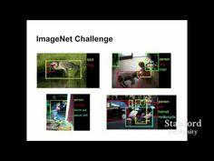 "Stanford Seminar - ""Recent advances in deep learning"" - Oriol Vinyals of Google"