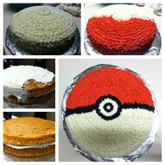 Pokemon Cake!!
