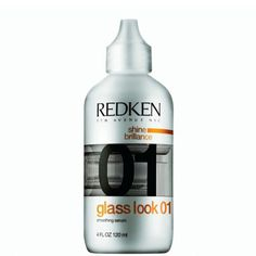 Buy Redken Glass Look 01 (120ml) , luxury skincare, hair care, makeup and beauty products at Lookfantastic.com with Free Delivery.