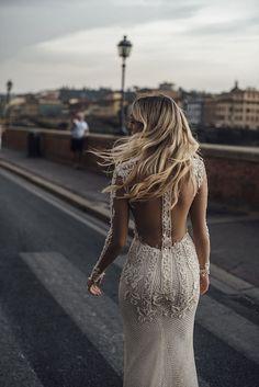 Camila Carril e Anthony Sidoli fizeram um lindo after-wedding shoot em Firenze. As fotos ficaram incríveis, com a Ponte Vecchio como cenário!