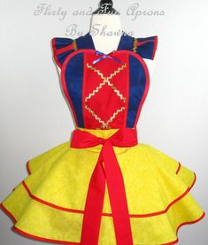 Hey, I found this really awesome Etsy listing at http://www.etsy.com/listing/104827406/snow-white-inspired-costume-apron