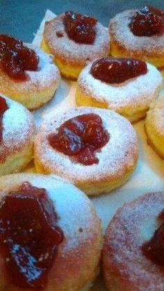Gluten Free Cakes, Doughnut, Cheesecake, Health Fitness, Cooking, Kitchen, Glutenfree, Cheesecake Cake, Cucina