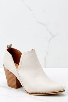Change The Tempo Sand Ankle Booties, Ankle Bootie, Bride Boots, Wedding Shoes Bride, Wedding Stuff, Fall Booties, Ankle Booties, Fall Shoes, Sock Shoes, Shoe Boots, Heeled Mules