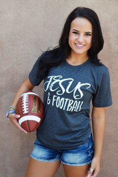 SPIRIT&TRIBE: Jesus & Football