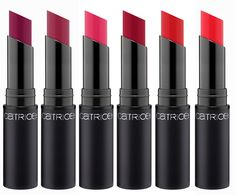 Catrice Lovely Lips Fall Winter 2014 Collection