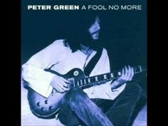Peter Green with a most beautiful performance.    LYRICS    Yes, I've packed up my clothes  I'm moving away from your door  Lord, I've packed up my clothes  Said, I'm moving away from your door  I've been your fool for so long  Babe, I won't play that fool no more    I gave you all my money  I work as hard as I can  I came home early one morning...