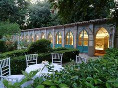 #limonaia#villakoch Pergola, Outdoor Structures, Arbors