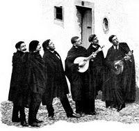 Capa e batina (Coimbra)