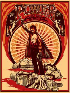 Lando Rising, Star Wars Movie Poster by Brent Cheshire Star Wars Film, Star Wars Poster, Star Wars Art, Star Trek, Tenacious D, Lando Calrissian, Dark City, Geek Art, Cool Artwork
