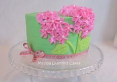 Learn to Make a Beautiful Buttercream Hydrangea in this My Cake School video tutorial!