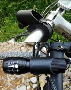 NowAdvisor®Q5 CREE 240 Lumen LED Bike Bicycle Headlight Torch. Want it? Own it? Add it to your profile on Unioncy.com #gadgets #technology #electronics