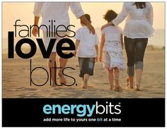 """ENERGYbits makes an appearance on Chicago's WGN-TV. Check out us on the section """"Midday Fix: Family health and wellness""""."""