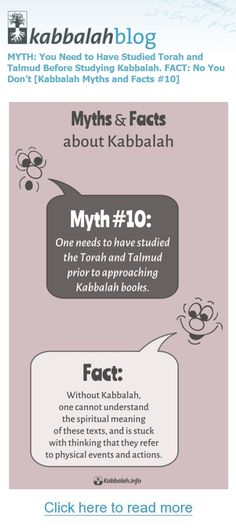 Receive a detailed introduction to the widsom of Kabbalah to unlock the spiritual meaning of the Torah and Talmud through a free online course. | #FREE Kabbalah Course >>  http://edu.kabbalah.info/lp/free?utm_source=pinterest&utm_medium=banner&utm_campaign=ec-general  |  #Kabbalah #Torah #Talmud #KabbalahMyths #KabbalahFacts
