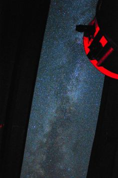 Bruneau Dunes Observatory--looking up!  SW Idaho | Idaho Parks & Recreation