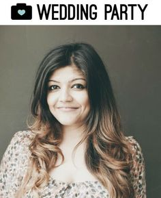 Wedding Party co-founder, Himani Amoli, named one of 30 Awesome App Developers Under 30 by Business Insider http://fndri.com/15CvBLQ