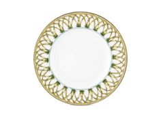 Lenox British Colonial Accent/Salad Plate - Fine China - Macy's