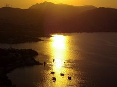 .Leros island Greece . Sail Away, My Land, Greek Islands, Lighthouses, Planet Earth, Santorini, Boats, Planets, Sailing