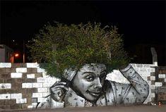 The Best Street Art Masterpieces of 2013