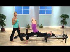 Hip flexor Stretch For Beginners - Hip flexor Videos Exercises - Hip flexor Stretch Cheer - Body Pilates, Pilates Reformer Exercises, Pilates Video, Pilates For Beginners, Pilates Workout, Pilates Routines, Beginner Pilates, Pilates Barre, Gym Workouts