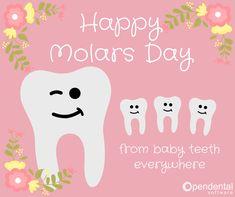 A little dental humor for Mothers Day! Dental Quotes, Dental Facts, Dental Humor, Dental Hygiene, Pms Humor, Stress Humor, Medical Humor, Dental Assistant, Food Humor