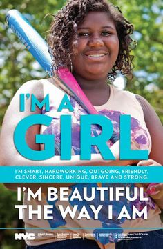 NYC Girl's Project Uses Photography to Boost Self-Esteem and Body Image