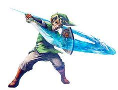 Zelda: Skyward Sword - Wii
