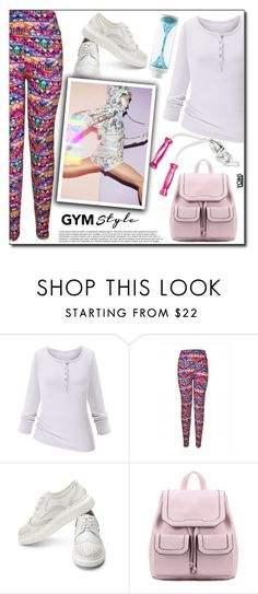 """Yoins (27/V)"" by dorinela-hamamci ❤ liked on Polyvore featuring yoins, yoinscollection and loveyoins"