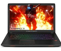 Best buying deals of ASUS ROG Strix Gaming Laptop GTX 1050 Intel Core HDD RGB Keyboard The powerful and portable packs the latest Intel Core processor and GTX 1050 Intel Core Best Gaming Laptop, Latest Laptop, Best Computer, Good Cheap Laptops, Best Laptops, Top Laptops, Asus Laptop, Laptop Computers, Desktop Computers
