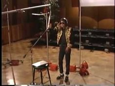 RARE Michael Jackson recording in Studio We are the World long Version i love WE ARE THE WORLD...I LOVE THE WHOLE VIDEO.....NANNA SHERRIE