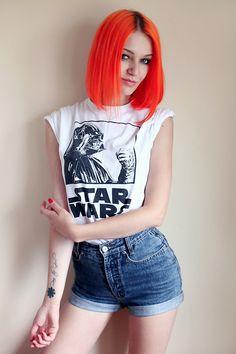 cute del averno carteles de lujo  tatuajes sexy redhead perraroja pelirroja friki cute chicas cartel de lujo camiseta ya bellezas  Zas! Baidefeis presenta...Perrarojilla cute apeteciblemente sexy cute 67897 2