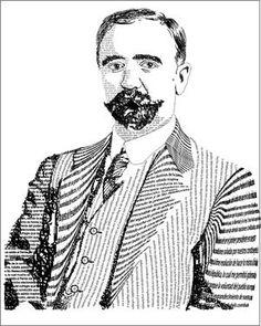 BREVE HISTORIA UNIVERSAL: PERSONAJES DE LA REVOLUCION MEXICANA PARA COLOREAR
