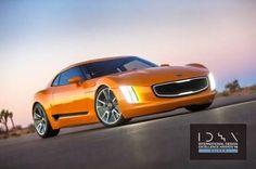 Conceito Kia GT4 Stinger e Soul 2014 recebem o IDEA   VeloxTV