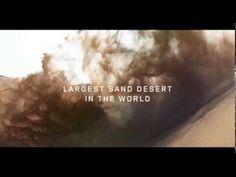 All-New Range Rover Sport - Empty Quarter Documentary