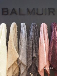 Maison&Objet Paris 2014 Towel, Fabrics, Events, Tejidos, Cloths, Fabric, Textiles