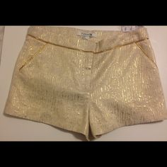 XXI embellished shorts !! Brand New shorts(with tags) . Looking to sale ASAP. Make me an offer I cannot refuse . 😌 Forever 21 Shorts