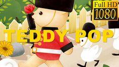 """Cute"" Teddy Pop - Bubble Shooter Game Review 1080p Official GamebauCas..."