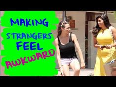 This a Youtuber named Colleen Ballinger she is hilarious and talented watch this video and you'll see what I mean :)