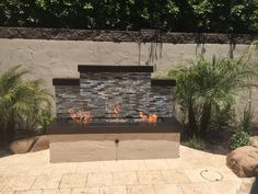 Arizona Backyard Custom propane fire pit tables and fire pits are decadent pieces that become the highlight of your backyard, patio, deck or landscape. Custom Fire Pit, Propane Fire Pit Table, Backyard, Patio, Metal Working, Arizona, Outdoor Decor, Terrace, Metalworking