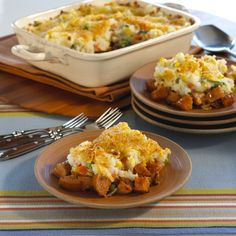 Hillshire Farm Southwestern Shepherds Pie