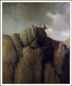 Carpathian Chicken - Michael Sowa