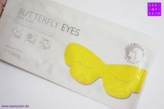 Was tun gegen müde wirkende Augen? Entdecke die *Butterfly Eyes Mask Sheet* von IT'S SKIN für entspannte Augen: https://www.seemyskin.de/augenpflege/ #seemyskin #itsskin #itsskinofficial #itsskindeutschland #augenmaske #augenpflege #koreanischekosmetik #asiatischekosmetik #masksheet #sheetmask #kbeauty #koreanskincare #koreanbeauty #koreancosmetics #hautpflege #skincare #hautpflegeroutine #gesichtspflege #beauty #schönheit #beautytrends #eyemask  #eyemasksheet