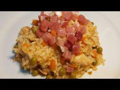 Receita de arroz de peito de frango by necasdevaladares - YouTube