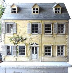 Beautiful dollhouse - Google Search