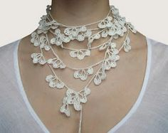 Things We Make: Double Duty Necklaces from Magdalinen