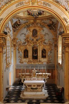 Cappella Sistina is quite adjacent to the Cathedral and built in 1480 to It contains the Mausoleum which was erected by the Della Rovere Pope Sixtus IV to honor his parents. New Pope, Sistine Chapel, Past, Building, Places, Cathedrals, Homeland, Temples, Italy